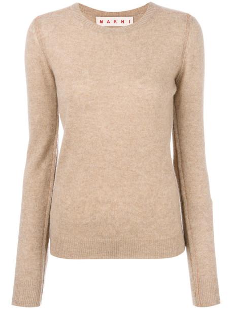 MARNI sweater women nude
