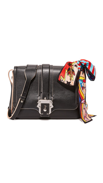 PAULA CADEMARTORI handbag black bag