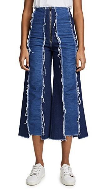 Rejina Pyo jeans blue