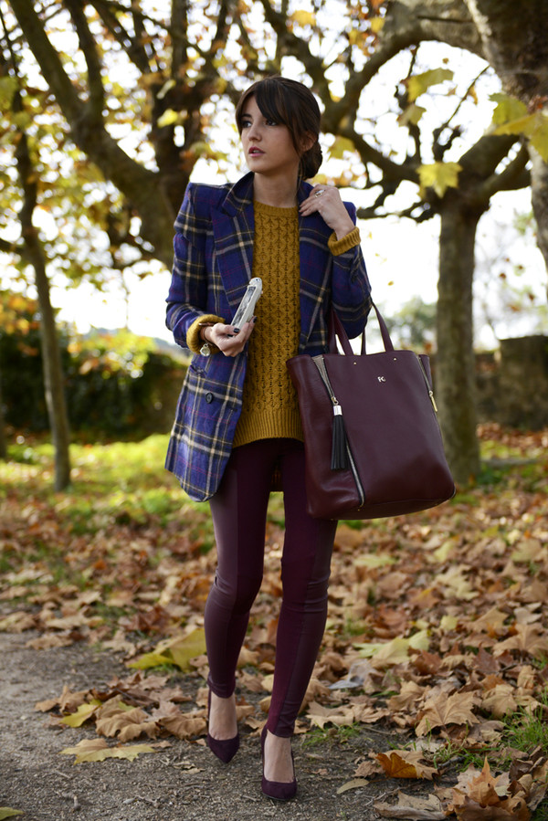 lovely pepa pants bag shoes sweater jewels coat