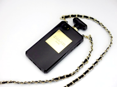 Chanel inspired iphone 5/4 case · electric shop · online store powered by storenvy