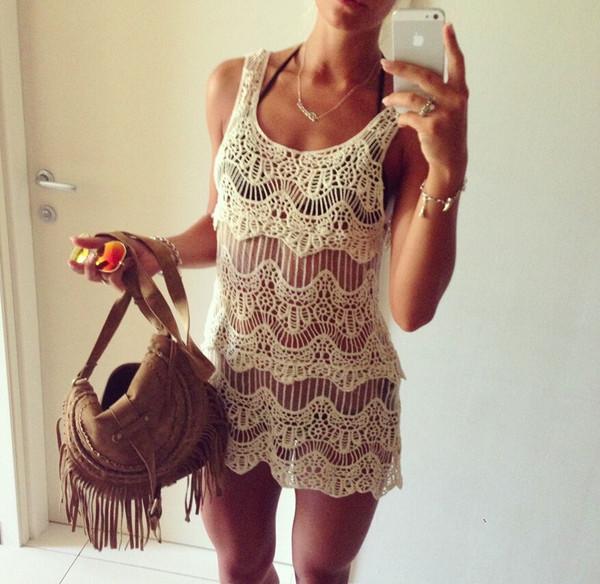 dress sixkisses women fashion beach
