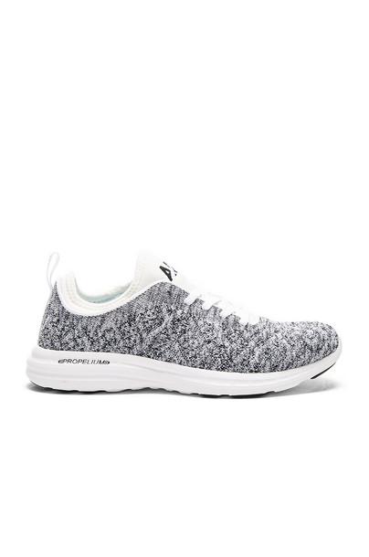 Athletic Propulsion Labs: APL TechLoom Phantom Sneaker in gray