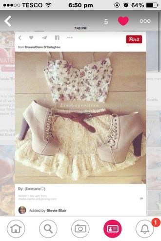 shoes camila