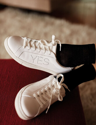 shoes sneakers white sneakers alexa chung low top sneakers