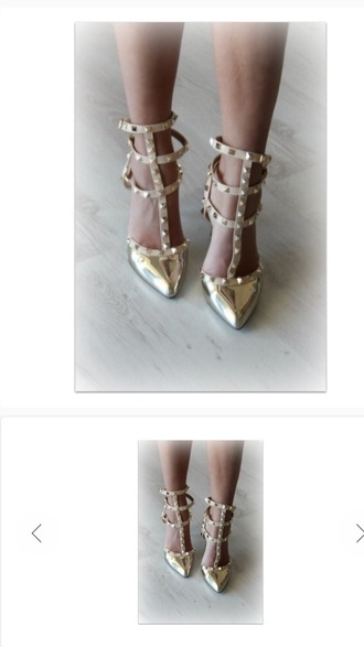 shoes stilettos tan beige nude