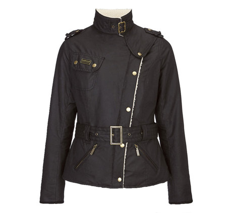 LWX0296BK7110 | Waxed Jackets | Womens | All Collections | US Barbour