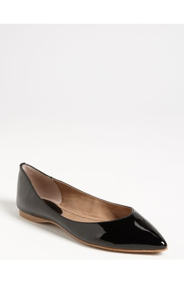 BP. 'Moveover' Pointed Toe Flat (Women) | Nordstrom