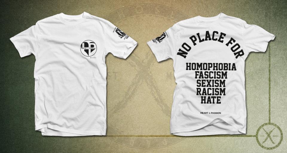 H&P T-Shirt -