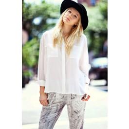 Tomboy blouse
