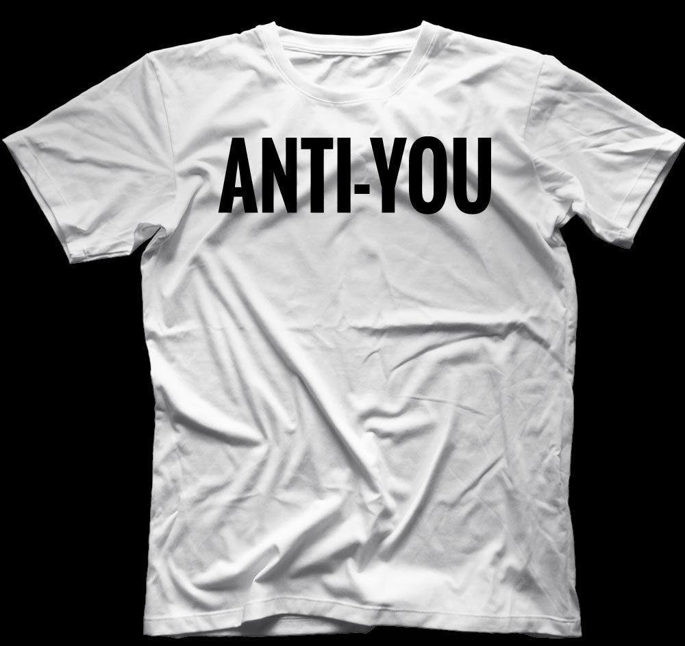 Anti-You !! T-Shirt -Anti-You-Graphic -T
