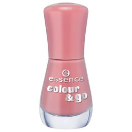 colour & go nail polish 111 english rose - essence cosmetics