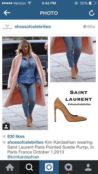 shoes kim kardashian