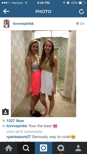 dress the pink dress please someonefind this i need the pink one red