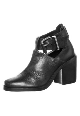 Shellys London ICESS - Ankle Boot - black - Zalando.de