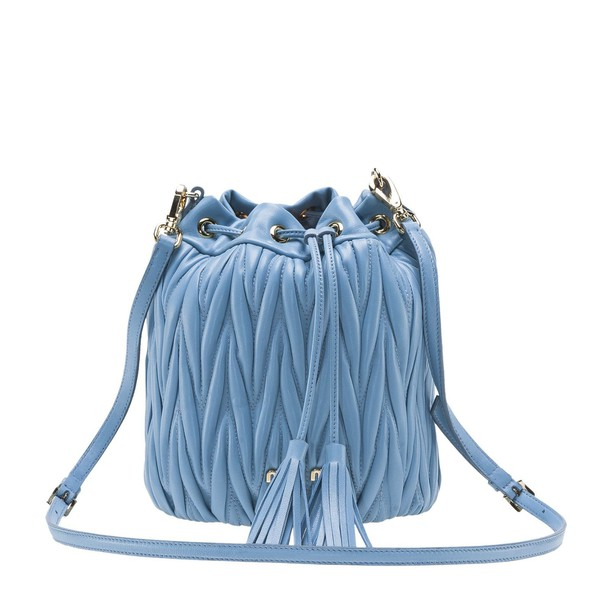 Miu Miu bag buckle bag