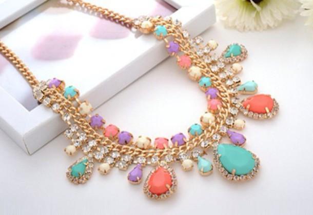 jewels girly