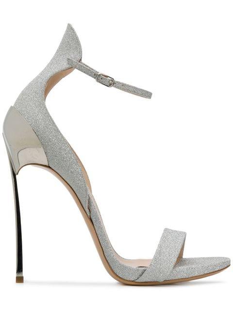 Casadei Techno Blade Sandals - Farfetch