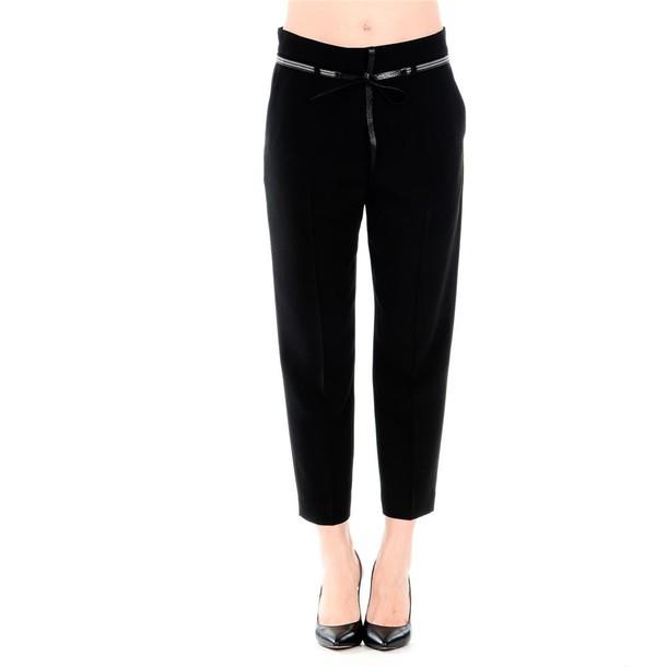 BRUNELLO CUCINELLI black pants