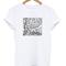 Starry night t-shirt - stylecotton