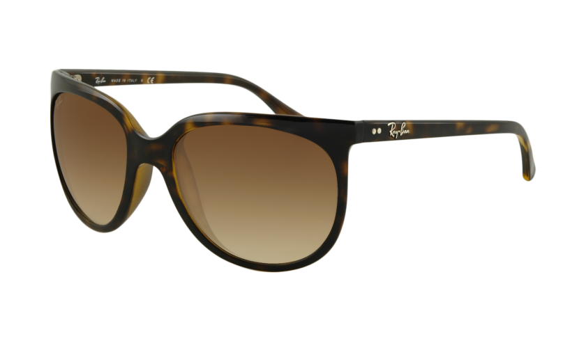 official ray ban store  Ban RB4126 Cats 1000 Sunglasses