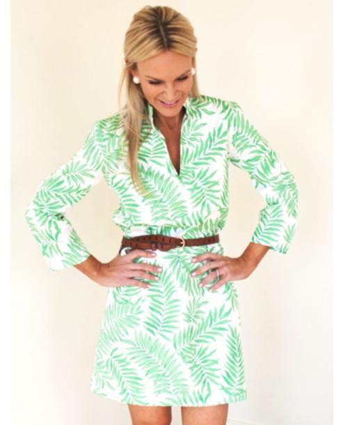 be2046816b2 dress floral print mint green dress mint cute dress preppy dress preppy  long sleeve dress summer