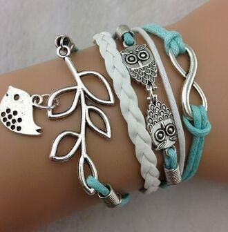 jewels braclets
