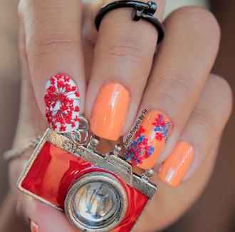 nail polish nail efeito blog unhas decoration nail accessories