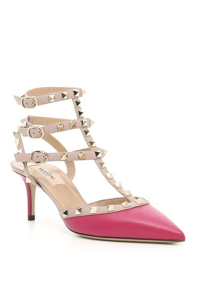 Valentino ankle strap sandals shoes