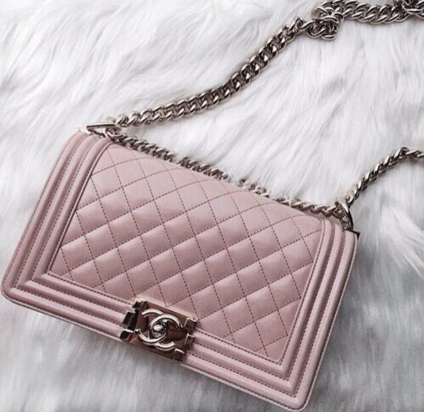 bag pink bag pink chanel chanel bag style fshion fashion toast fashion vibe  fashion is a 31df13807ad43