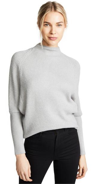 BB Dakota Jack By BB Dakota Sugar Glider Sweater in grey
