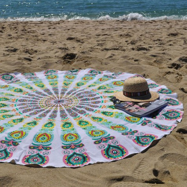 home accessory beach roundies beach towel hippie beach throw country beach tutu skirt for bridesmaids beach dress mandala beach throw wholesale beach  throw wholesale beach  roundies round mandala round beach blanket wholesale round beach  towel tapestry psychedelic tapestries dorm tapestry elephant tapestry magical night star mandala tapestry wall tapestry horoscope tapestry