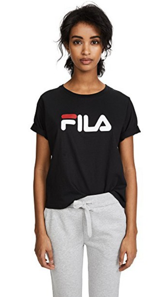 fila eagle chinese white black red top