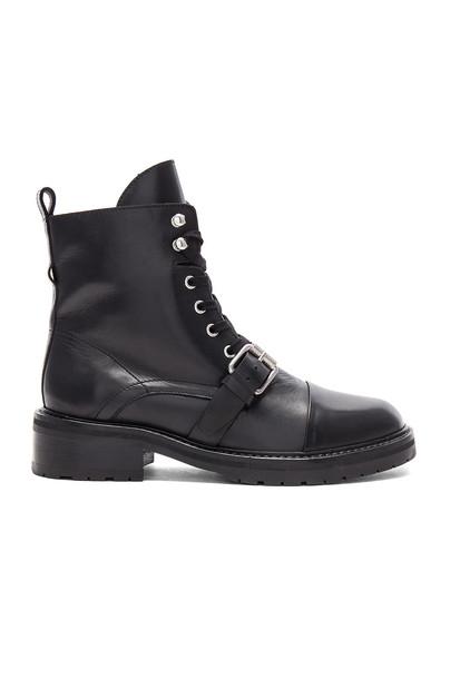 ALLSAINTS Donita Boot in black