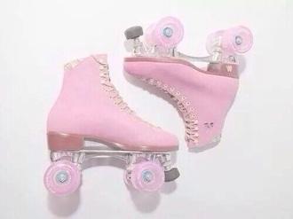 shoes roller skates