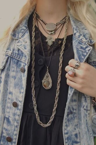 jewels ring grunge grunge jewelry yin yang stone stone ring tumblr tumblr jewelry tumblr stuff dress