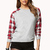 Fresh Plaid Sweatshirt | FOREVER 21 - 2073080772