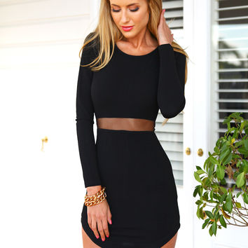 THE NIKITA DRESS on Wanelo