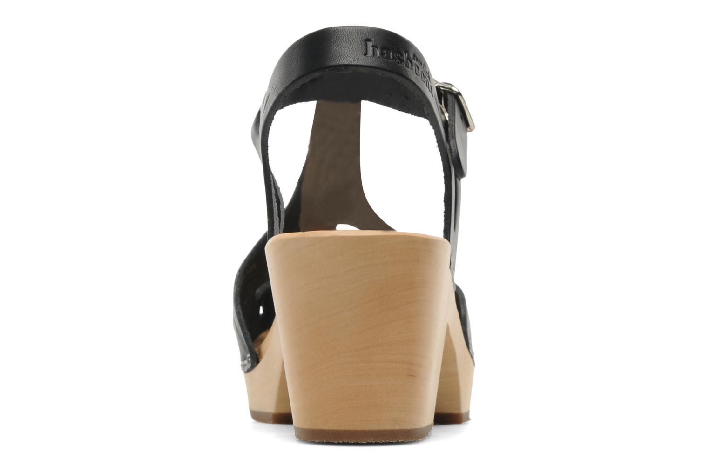 Swedish Hasbeens Lacy sandal @Sarenza.com