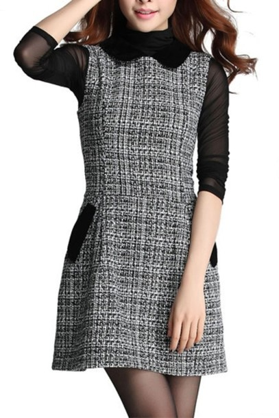 dress persunmall dress