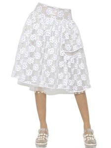 SKIRTS - SIMONE ROCHA -  LUISAVIAROMA.COM - WOMEN'S CLOTHING - SPRING SUMMER 2014
