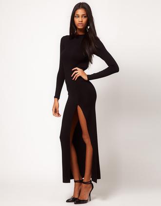 dress bulgaria black black dress