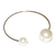 Double Pearl Necklace - Style by Stories