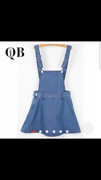 dress denim skirt overalls overalls skirt