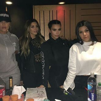 blouse white white blouse white top top storets kourtney kardashian celebrity style celebrity