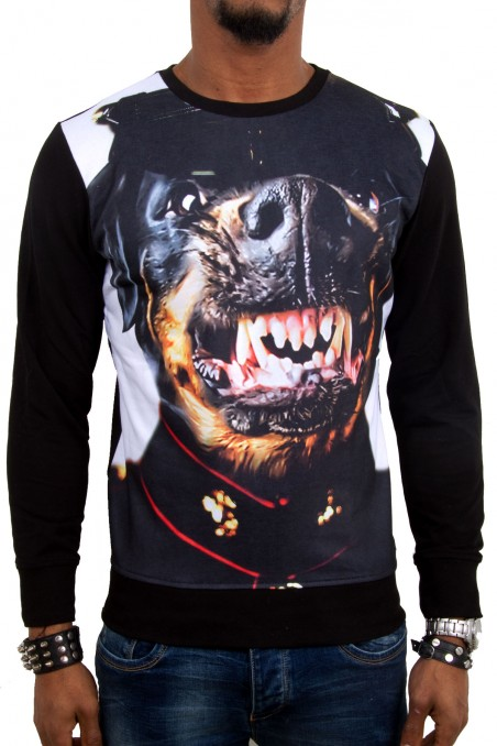 Sweat Rotweiller | shozap