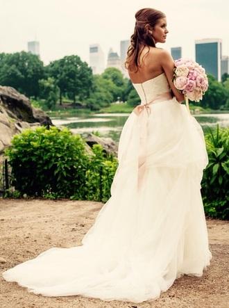 dress wedding dress wedding clothes girly wishlist girly dress