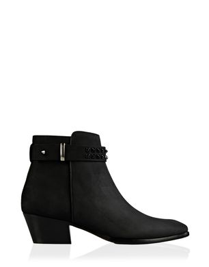 Women's Ankle boots Barbara Bui Suede Mod's low-boots - Official Online Store United States