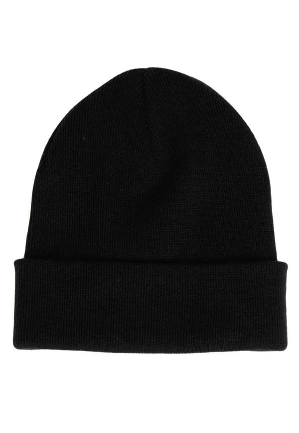 hat clothes hat beanie hair accessories black bag