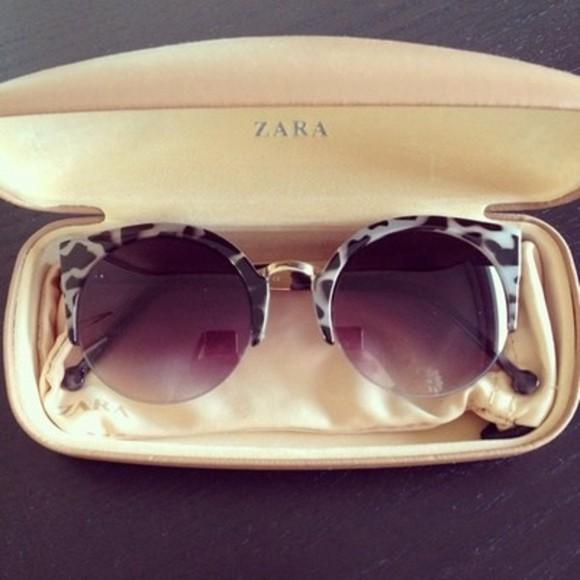 sunglasses zara
